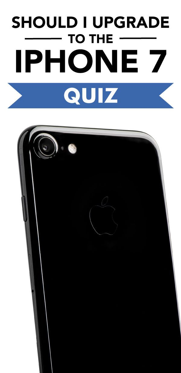 Should I Upgrade To The iPhone 8/ 8 Plus (Quiz) | Great