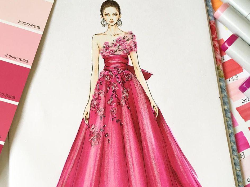 ilustração de moda não combina blog12   Stilist   Pinterest ...