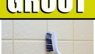 3 of the Best Ways to Clean Grout in Your Bathroom | Grout ...