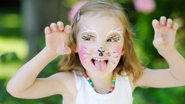 Fotografie Bambini ~ Faccine quando i volti dei bambini ricordano le emoticon emoticon
