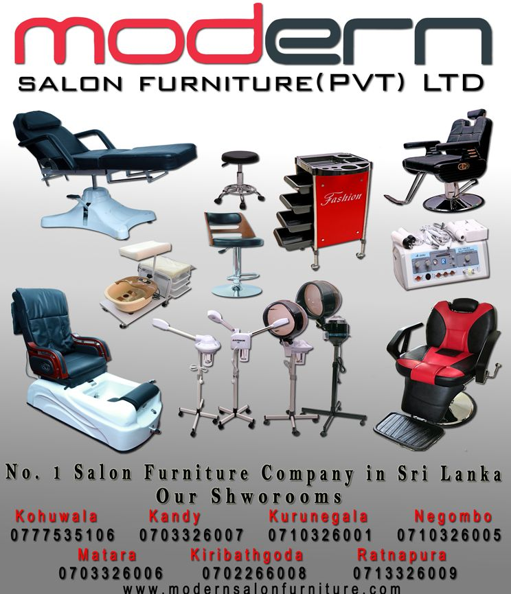 Strange No 1 Salon Furniture Equipment Company In Sri Lanka Gmtry Best Dining Table And Chair Ideas Images Gmtryco