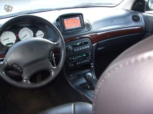 Pin By Carla Martinez On Cars Chrysler 300m Chrysler 2017