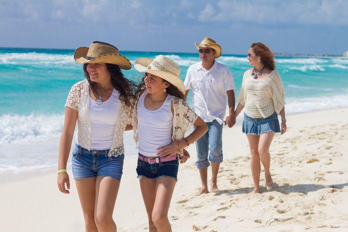 Fot grafos en canc n sesiones familiares cancun playa for Apartahoteles familiares playa