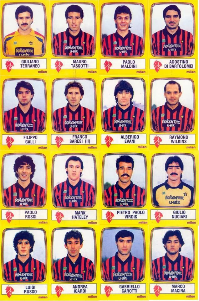 Stagione 1985-86