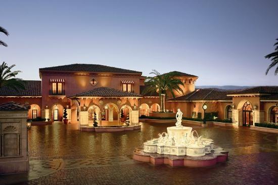Top 25 Hotels In The U S 1 Grand Del Mar Hotel California
