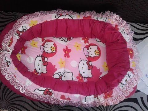 How To Mould Baby Nest Ana Kucagi Babynest Olculeri Kalibi Cikartma Part 1 Youtube Baby Bike Baby Bed Baby