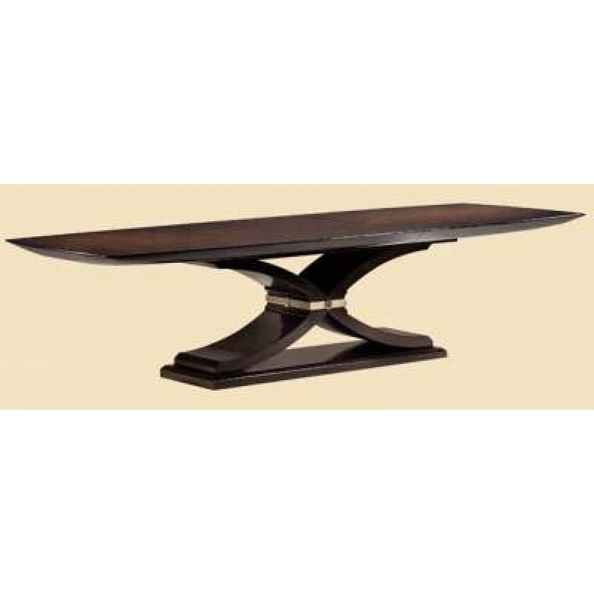 Marge Carson Samba Dining Table Dining Table Dining Table