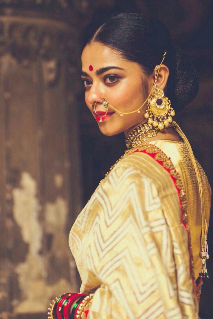 Pin von Sush Basu ~♥~ auf #Ethnic Fashion #Desi style   Pinterest