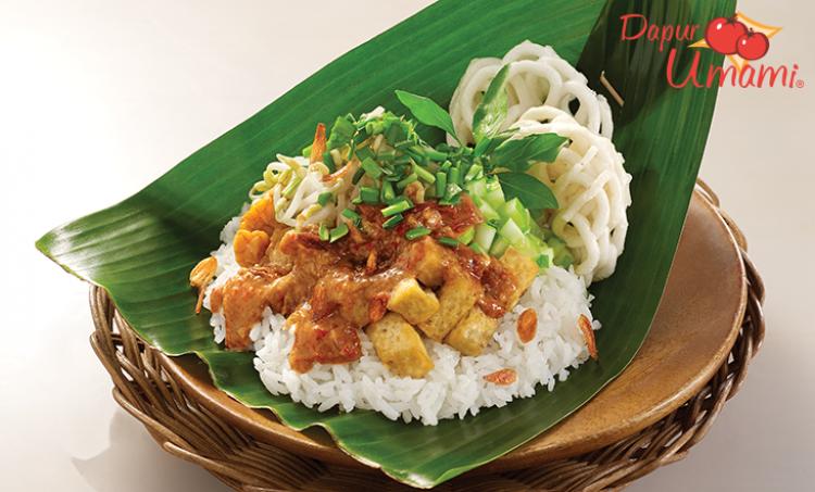 Nasi Lengko Resep Masakan Masakan Resep Makanan