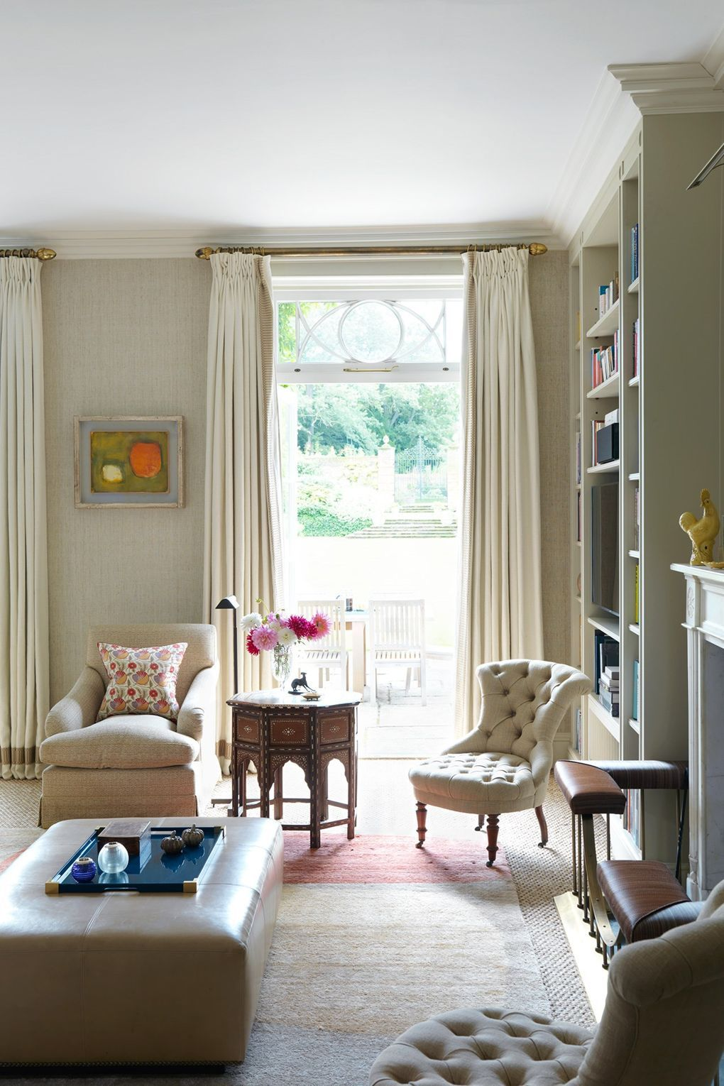 a perfect modern country house in norfolk designed by veere grenney rh pinterest ca