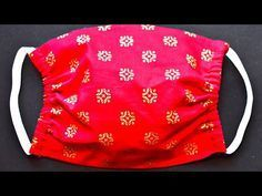 Photo of Face Mask Sewing Tutorial – Make Fabric Face Mask At Home – Easy Cloth Face Mask…