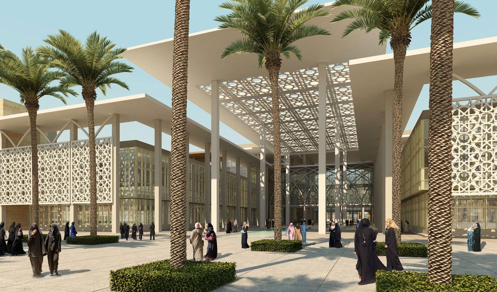 Ghim Tren Arch Interest Ksa Saudi Arabia