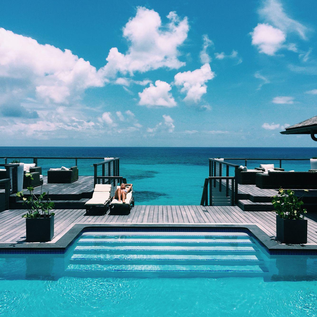 Farniente House Staniel Cay Bahamas abikiniaday.com