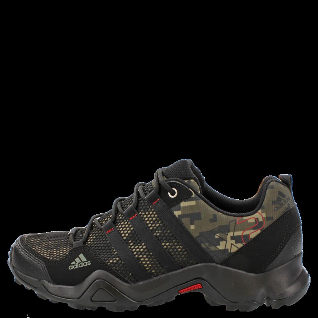 dbcdd0bc2800 Adidas AX2 Camo Earth Green/Black/University Red - 1 | Adidas ...