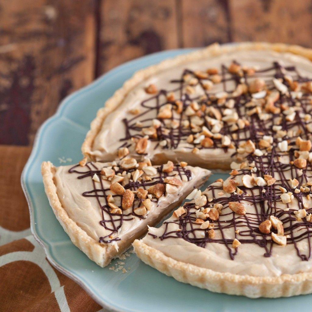 Indulge And Love This No Bake Oreo Cream Pie