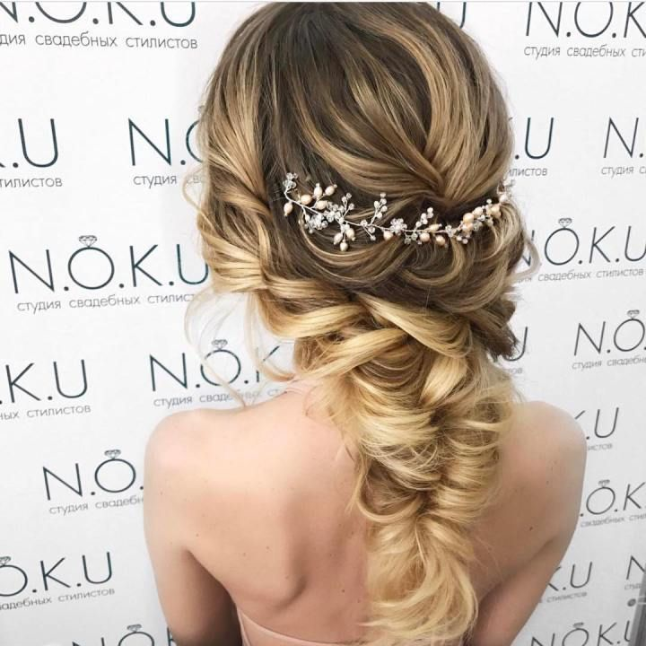 Ways to style hair for special occasions, #occasions # ...
