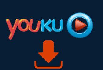 free Youku video downloader