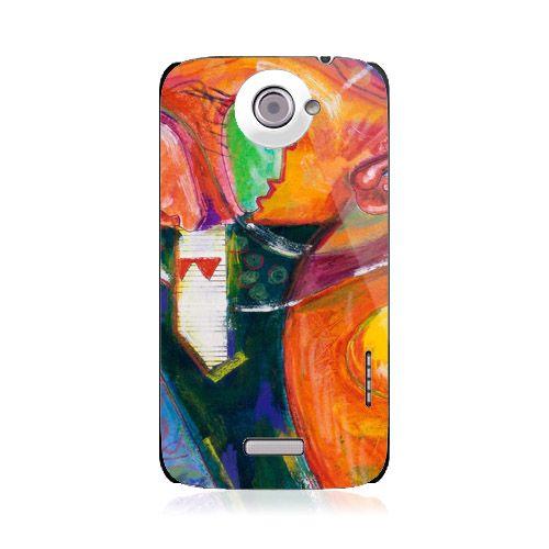Symphony HTC One X/XL Case