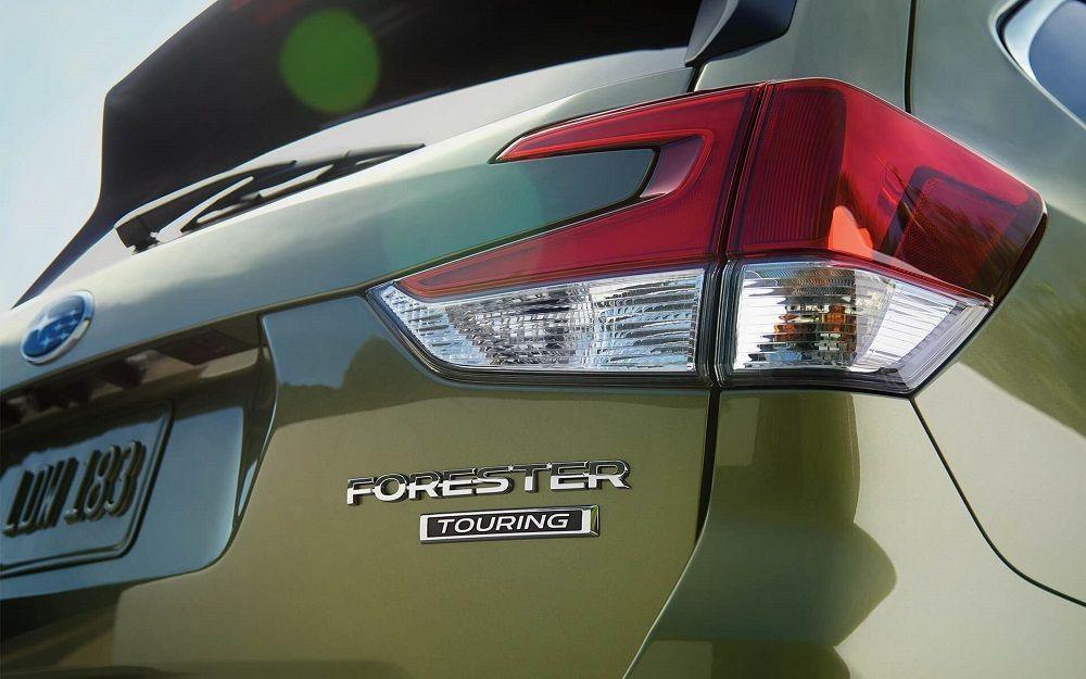 2019 Subaru Forester from a Subaru Dealership near