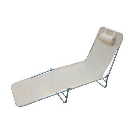 Chaise Longue Pliante Bain De Soleil Inclinable Transat Textilene Lit Jardin Plage Design Moderne E Transat Chaise Longue Chaise Longue Chaise Longue Pliante