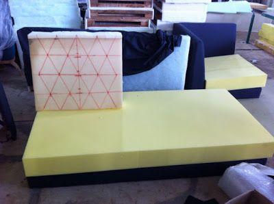 Pabrik Sofa Informa Ikea Melandas Courts Davinci Genuine Leather