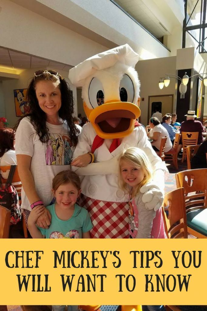 best restaurants in florida 2020 Chef Mickeys Tips You Need to Know | Disney world travel 2020