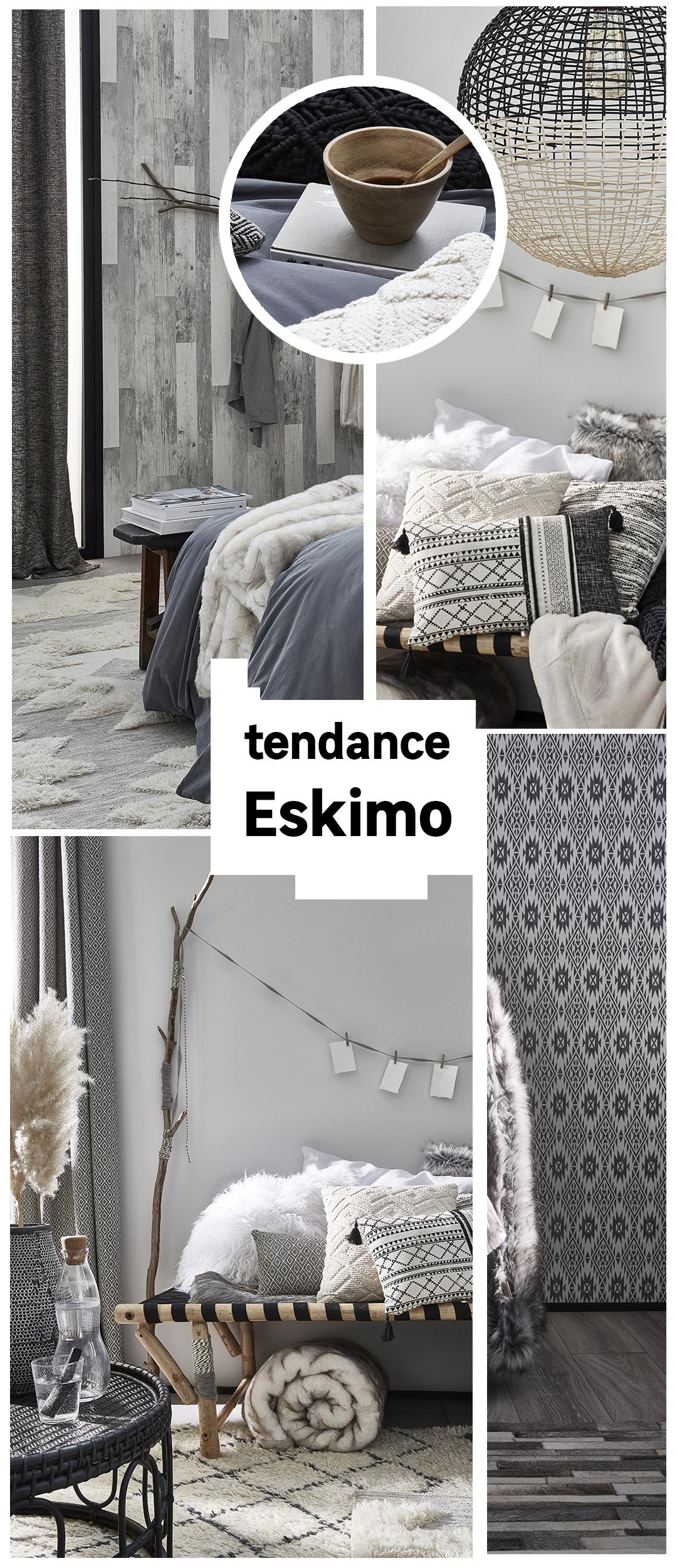 Déco Scandinave Influences Ethniques Textiles Très Cocoon
