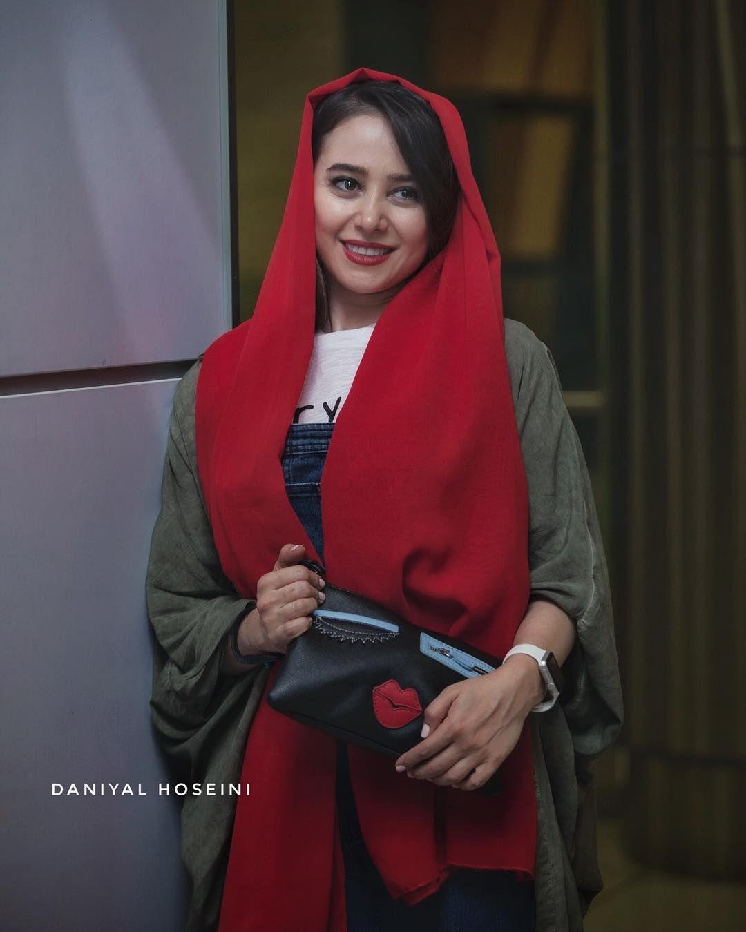 Elnaz Habibi Elnaz Habibi new photo