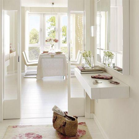 decorate a warm entrance hall ideas | Diy | Home Decor ...