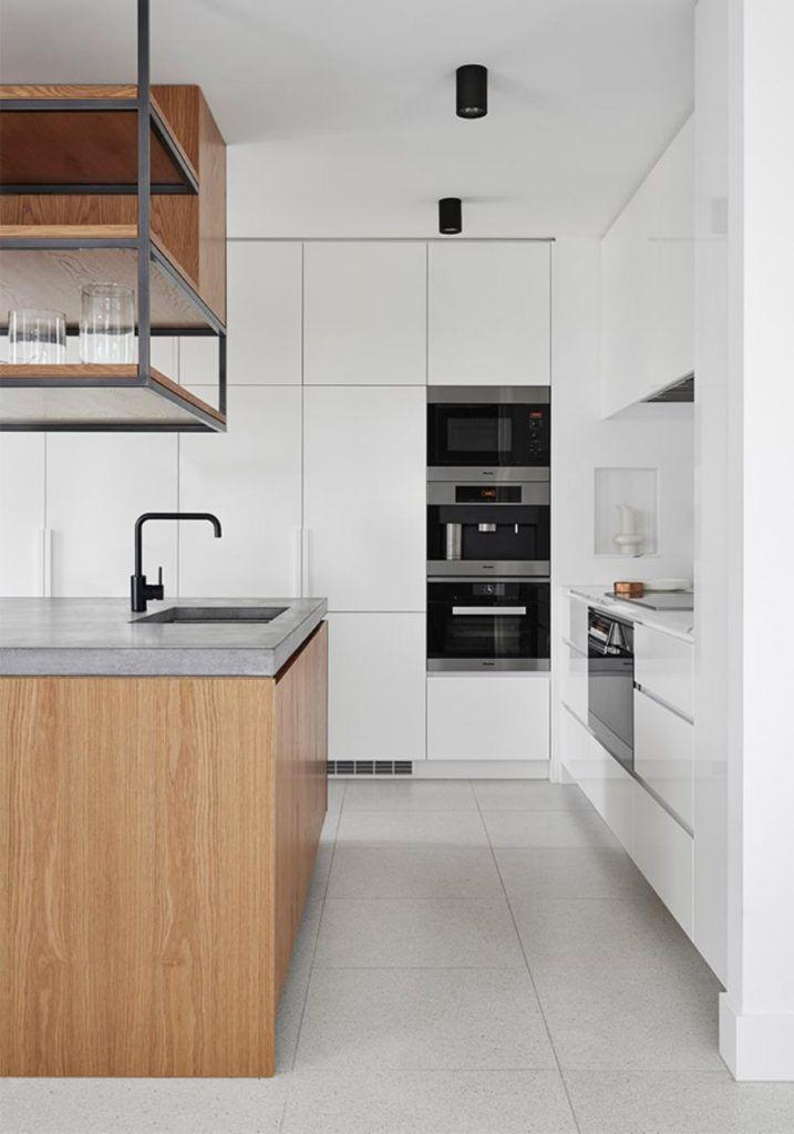 Gemütlich Billige Küche Renovierungen Melbourne Zeitgenössisch ...
