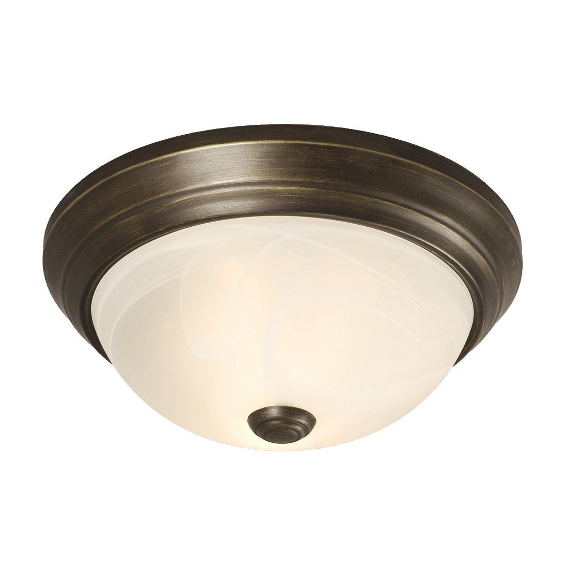 Galaxy Quoizel Galaxy Lighting 11 125 In Oil Rubbed Bronze Flush Mount Light Flush Mount Lighting Galaxy Lights Ceiling Lights