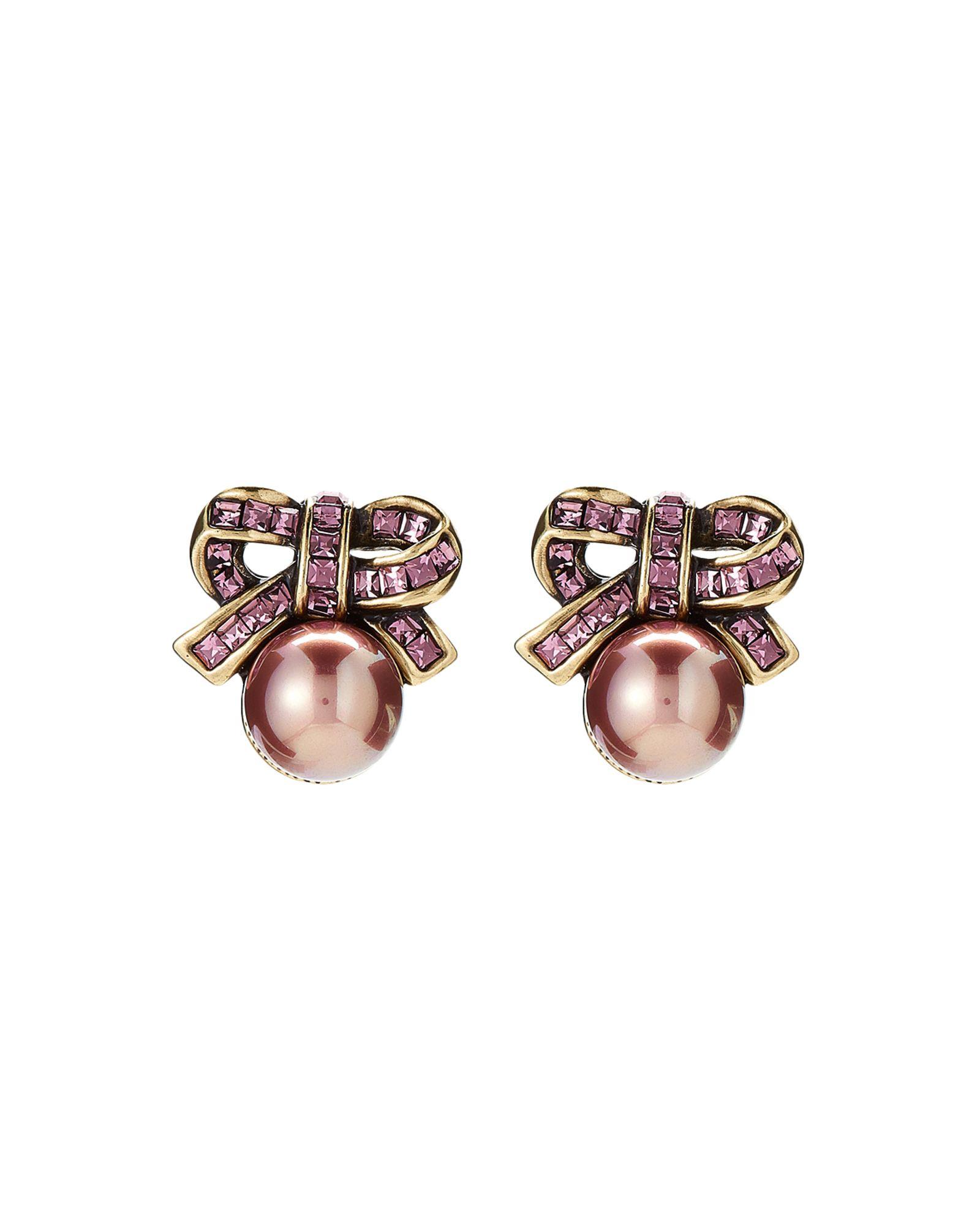 Exquisite Harmony Mini Bow ClipOn Earrings Anniversary