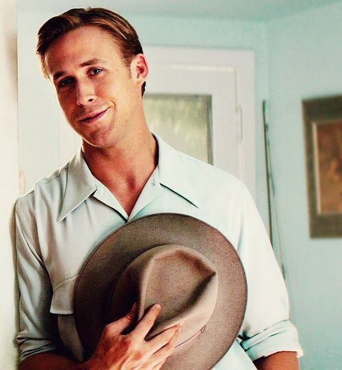 Hotties image by Hanna | Ryan gosling, Hollywood movies ...