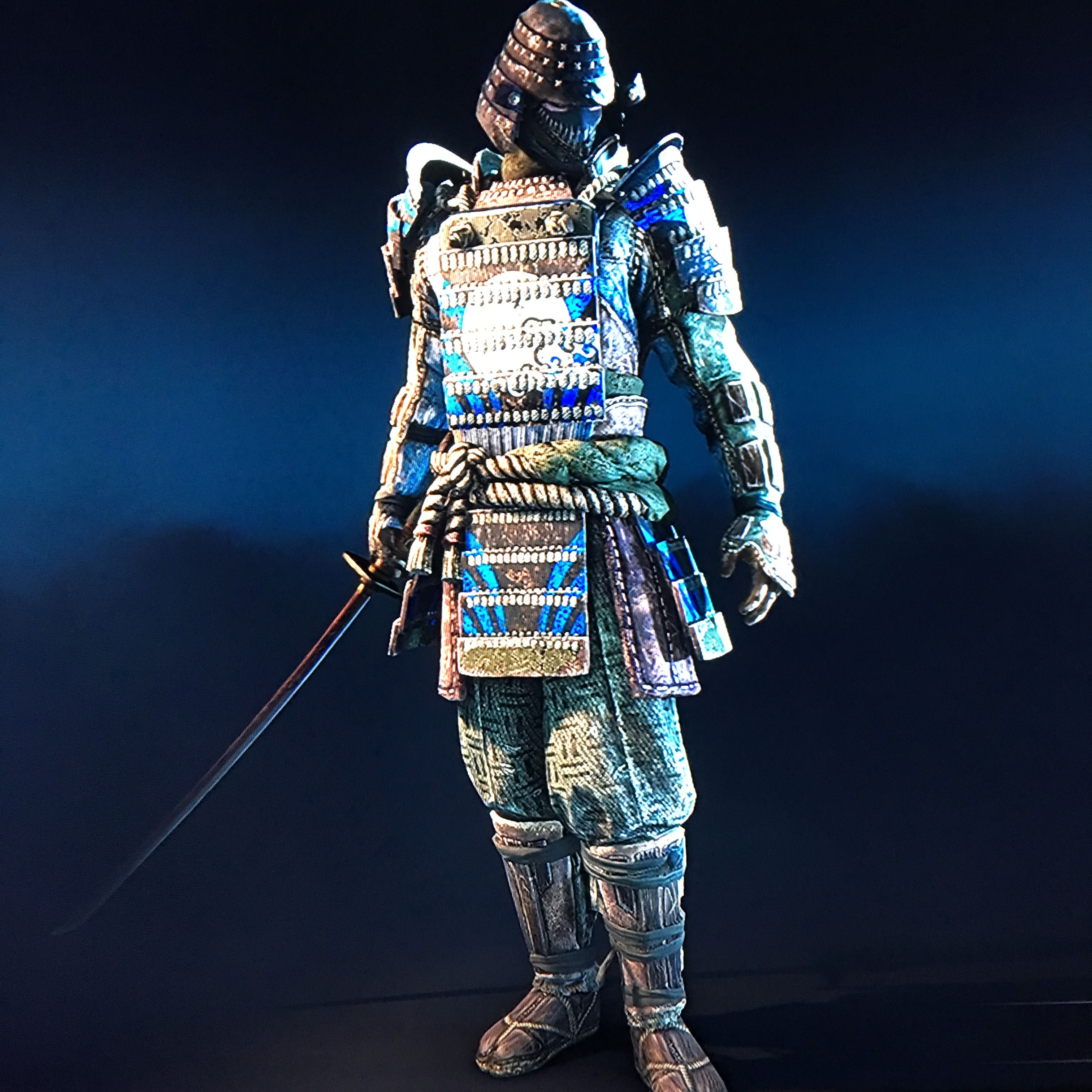 for honor how to play orochi