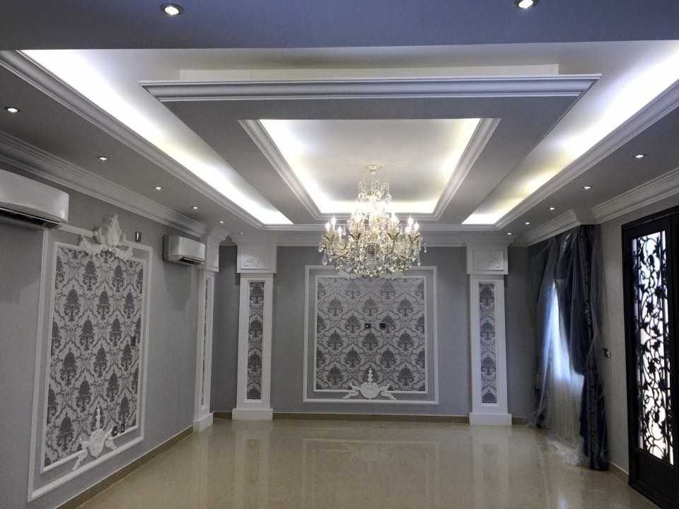 Best price gypsum false ceiling design is ln bangladesh of