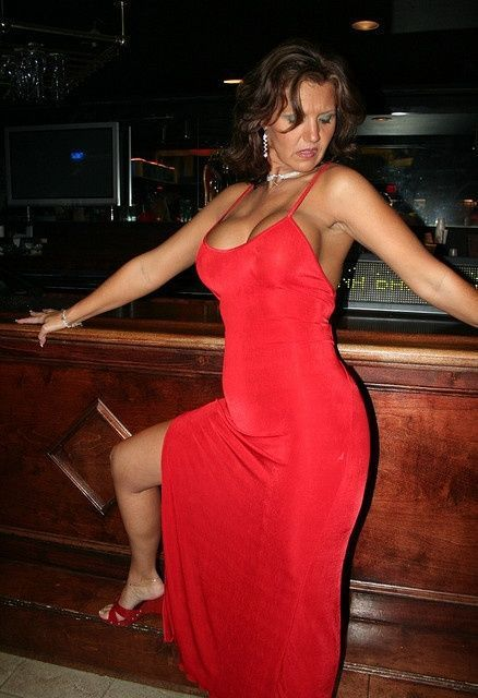Dating mature women in houston