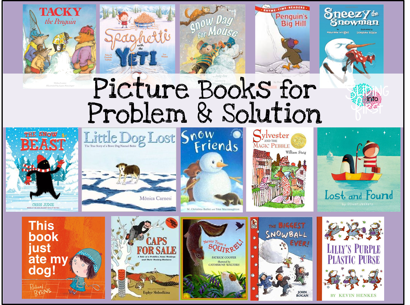 Shared Reading: Fiction Story Elements   Activities, Mentor texts ...