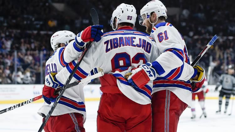 Pin by Ross H. Martin on LET'S GO RANGERS!!! New york