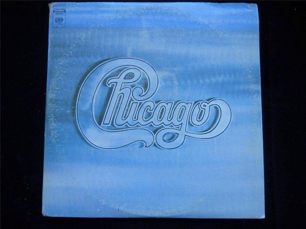 Chicago Chicago 2 2 Lp Set Vinyl Record Lp Repress 1970 Rock Vinyl Records Vinyl Records