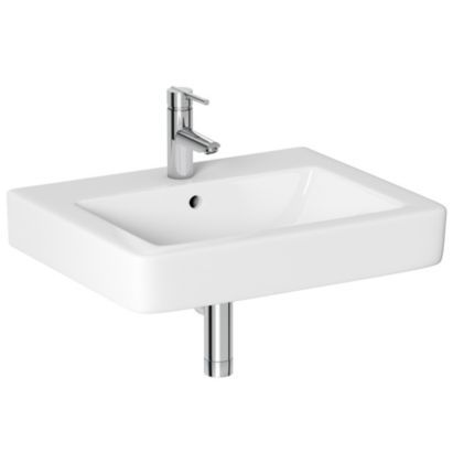 Bathroom Sink Size In Mm