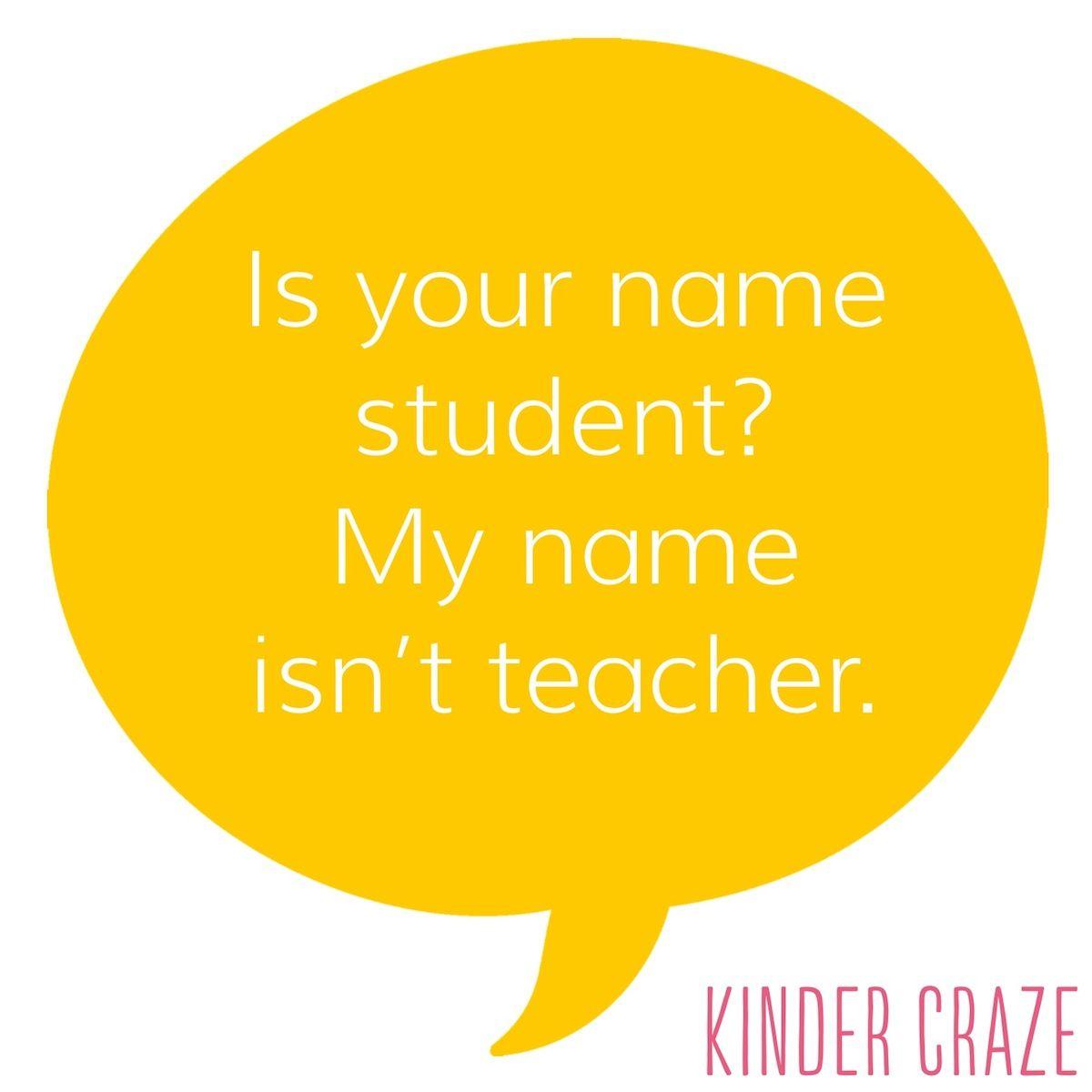 classroom management phrases for teachers future teaching ideas rh pinterest nz