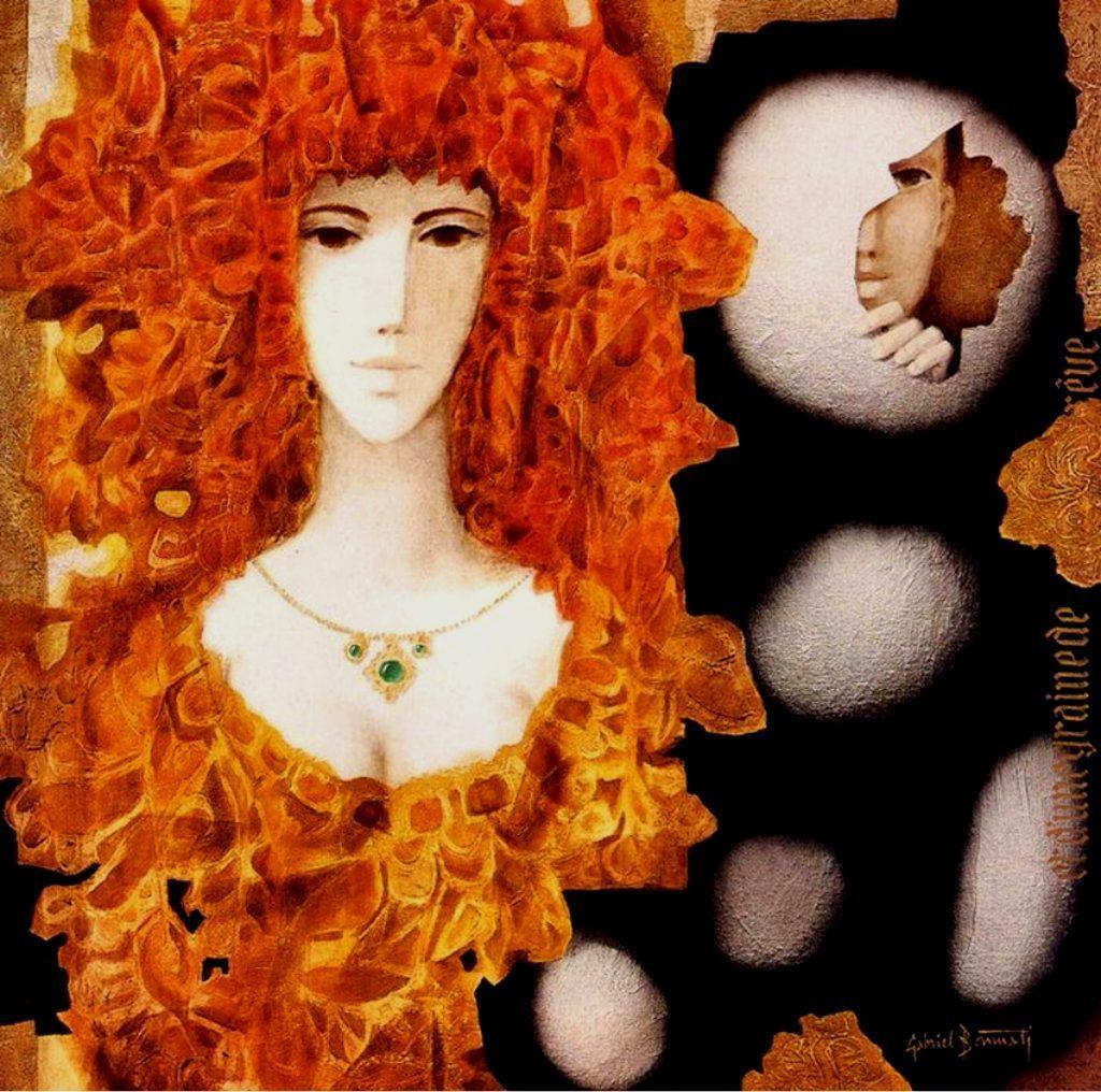 Color art facebook - Artodyssey Gabriel Bonmati Arts Visuels Pinterest Gabriel And Artworks