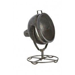 Floorspot stoere lamp