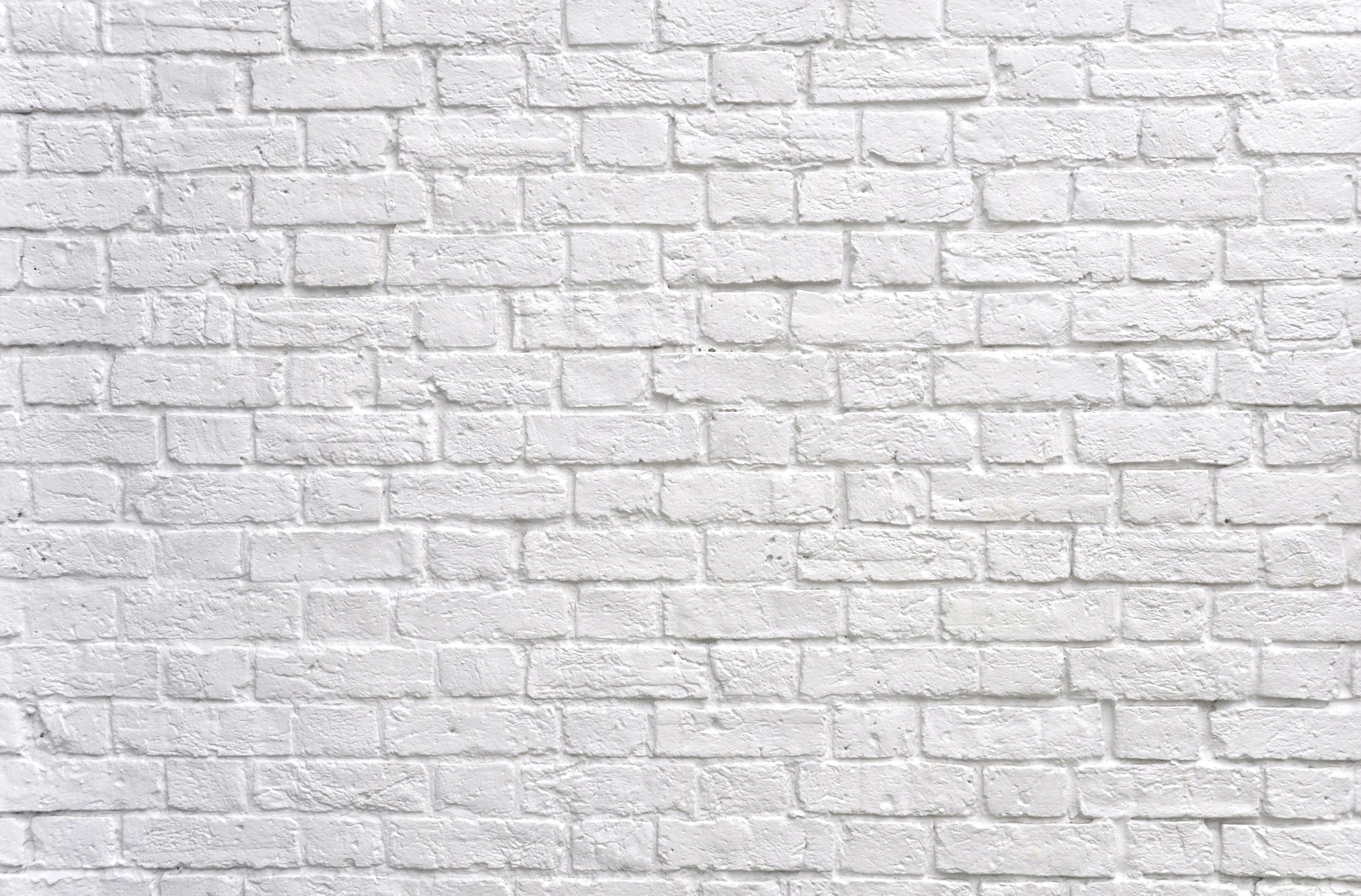 White Brick Bg Painted Brick Walls White Brick Walls White Brick