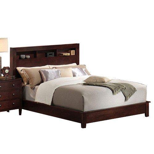 Belvedere Twin Platform Bed