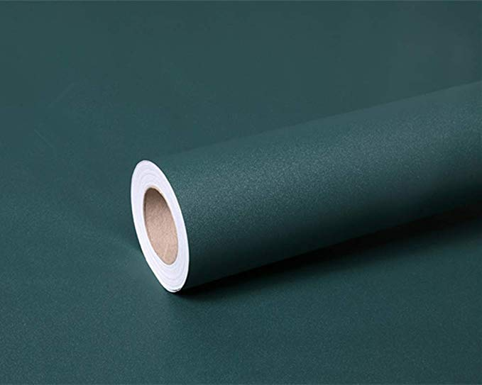 Temall Solid Color Gloss Contact Paper Self Adhesive Peel And Stick Wallpaper For Counter Peel And Stick Wallpaper Changing Wall Color Self Adhesive Wallpaper