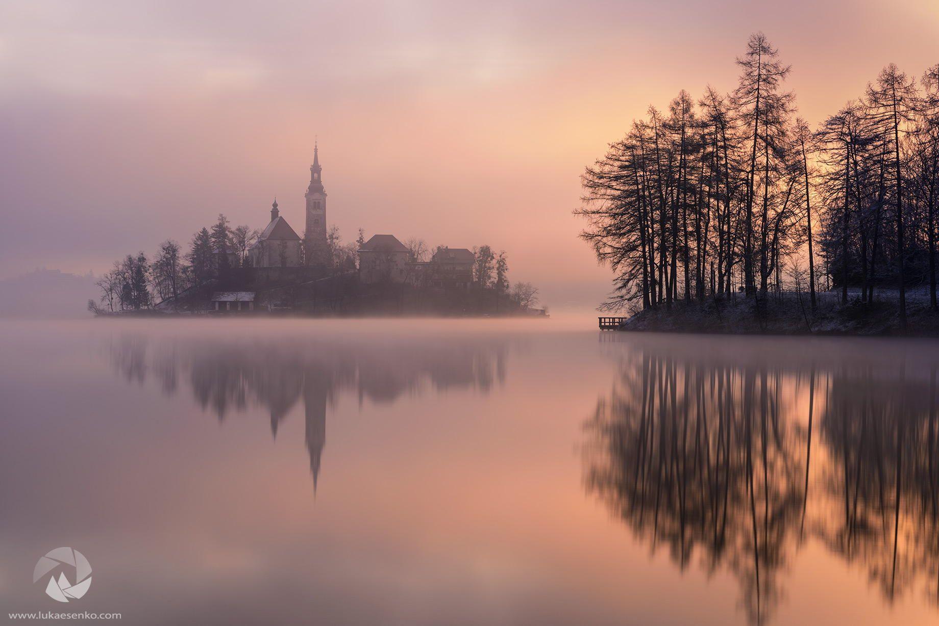 Iconic by Luka Esenko . Slovenie