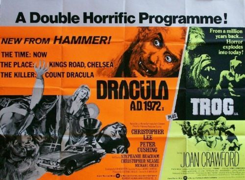 Movie. Double Feature
