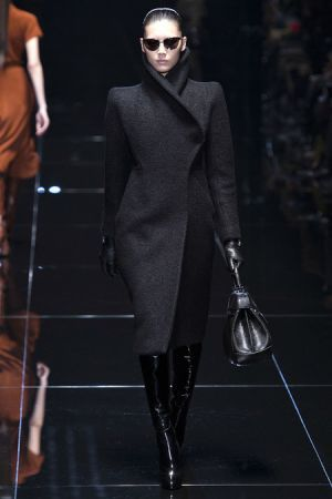 Gucci Fall 2013 RTW collection...   Valarie is written all over this...