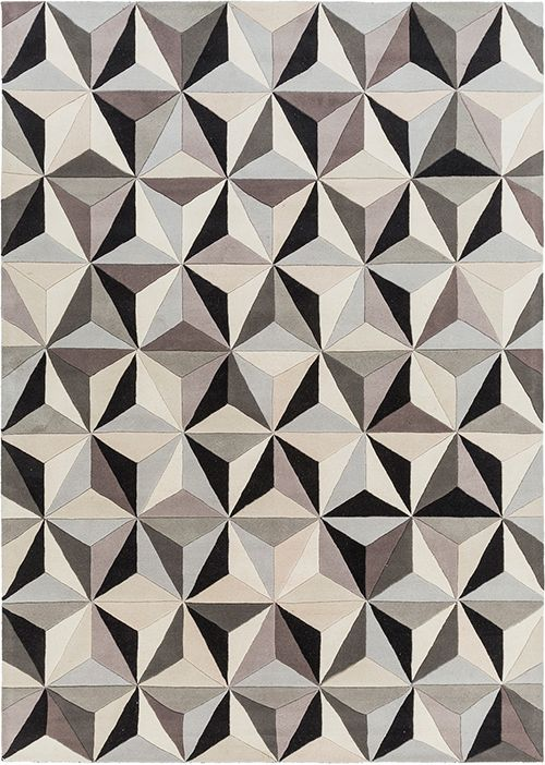 Oasis Oas1104 Area Rug From The Bauhaus Minimal Design Rugs Iii Collection At Modern Area Rugs Geometric Area Rug Geometric Area Rugs